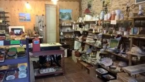 Pottery in France business Support My Words Work For You