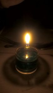 Candle flame supporting small businesses and public houses Content Writer for Small business My Words Work For You
