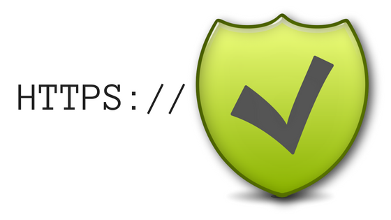 HTTPS_ Image Google Penalise unsecure sites
