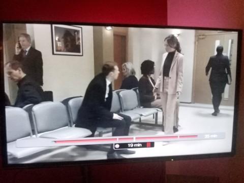 EastEnders Screen Shot